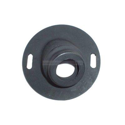 Steering spindle tube implementation 300SL