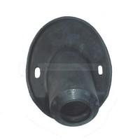 Steering spindle tube implementation 170V