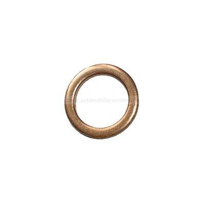 Bague d'étanchéité en cuivre 14 x 20 mm