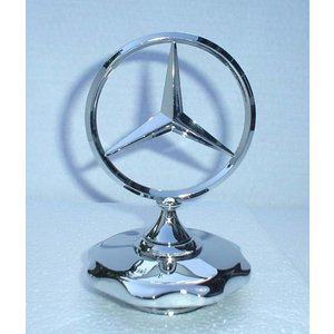 Star tiltable with radiator cap