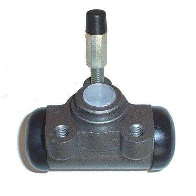 Front wheel brake cylinder