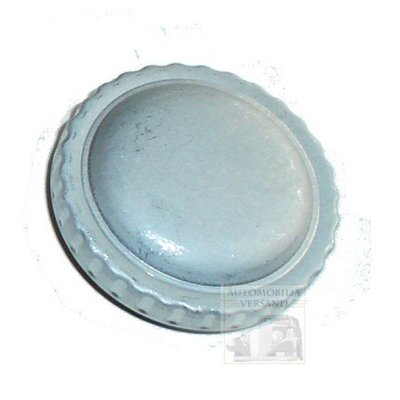 Oil tank cap