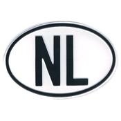 Länderkennzeichen - Niederlande