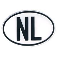 Land code - Nederland