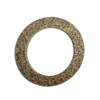 Cork seal oil / gas cap
