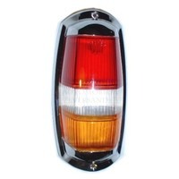 Tail Lights Cover Orange