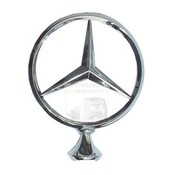 Mercedes Stern kippbar