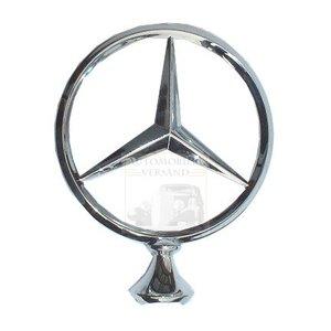 Mercedes Ster