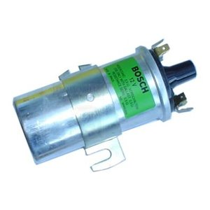 Bosch Ignition coil 6 cyl.