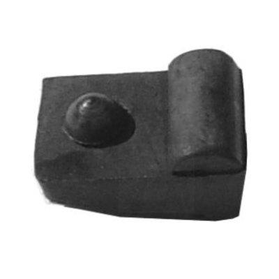 Gummipuffer Stoßstangenhalter