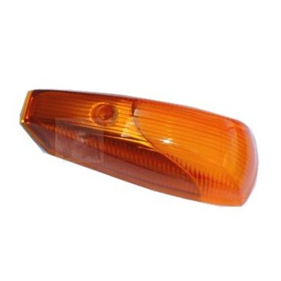 Indicator glas oranje 300d links