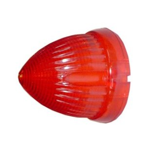 Draai signaalglas rood W111 eerder