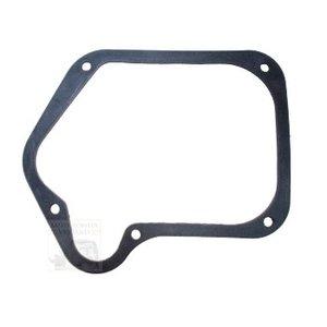 Seal steering column support