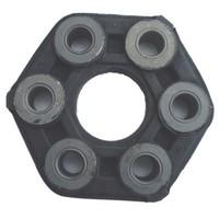 SGF Flexibele koppeling 80mm