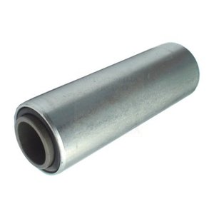 Metal-rubber bearing