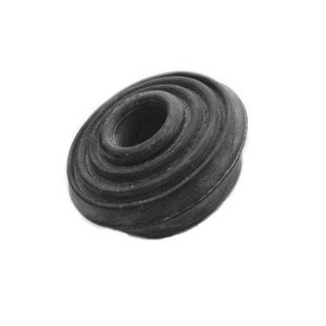 Pedal rubber foot pump