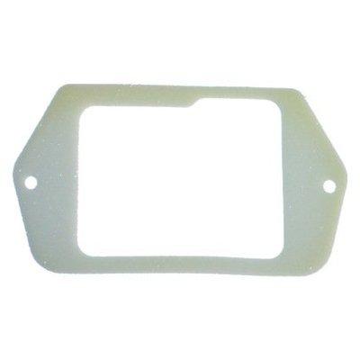 Sealing frame air nozzle