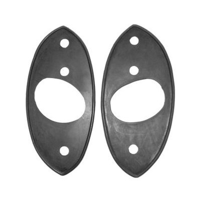 Set of rubber sheats headlights Support 170V