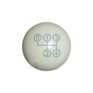 Maj bouton blanc 190SL