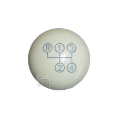 Pommeau de 190SL blanc