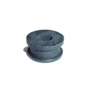 Rubber ring selecting finger