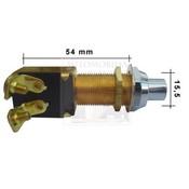Anlasser - Druckknopfschalter