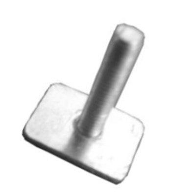 Retaining screw Moulding