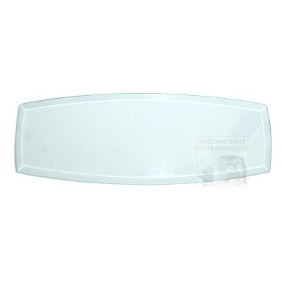 Replacement glass clear interior mirror