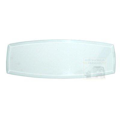 Transparante binnenspiegel reserveglas