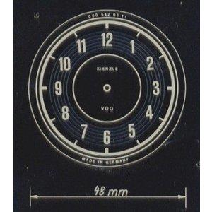 Dial Clock 190SL