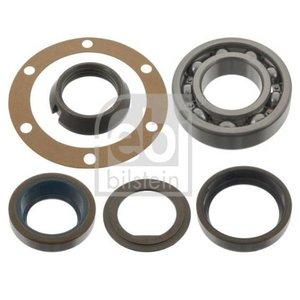 Febi Rep. Set wheel bearing rear axle W108-W113