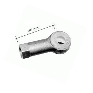 Lemförder Kogelschacht M10