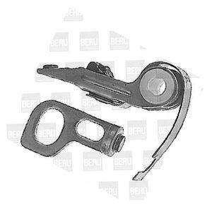 Beru Contact set cast iron distributor