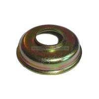 Rondelle de disque support d'essieu avant