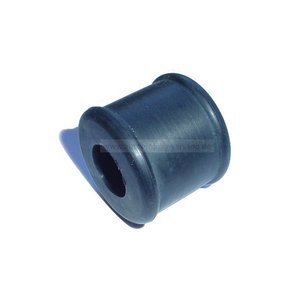 Rubber sleeve shock absorbers