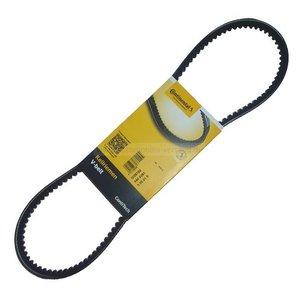 Contitech V-belt 10 x 1225 mm