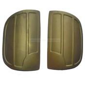 Coins de protection contre les chutes de pierres 170SAC, 220AC