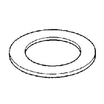 Rubberen ring, Pont. , 190SL