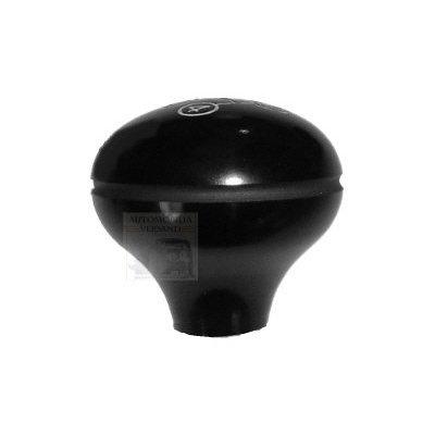 Schaltknopf schwarz 190SL