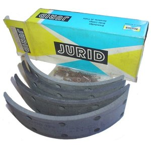 Jurid Brake pad 50mm (set)