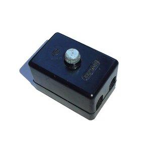 Fuse box 2-pin