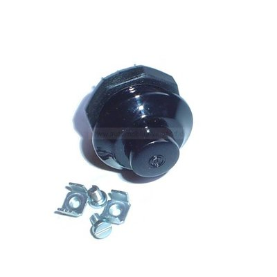 Bosch Interrupteur de démarrage noir
