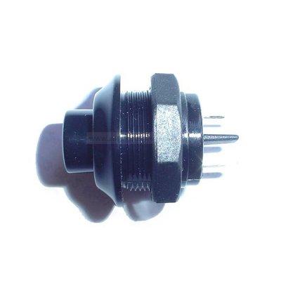 Bosch Starterschalter schwarz