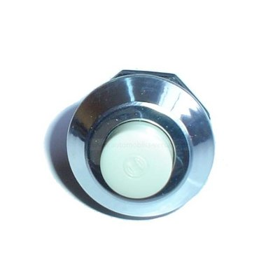 Bosch Interrupteur de démarrage blanc