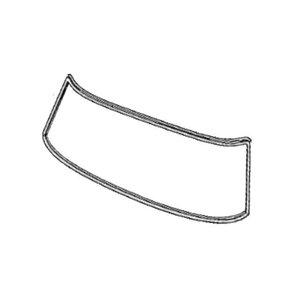 Joint de pare-brise 190SL