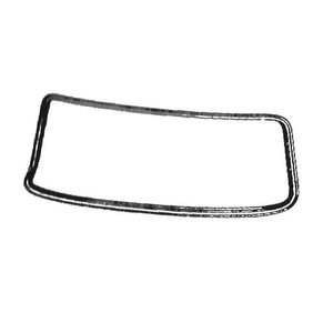 Windshield seal Ponton