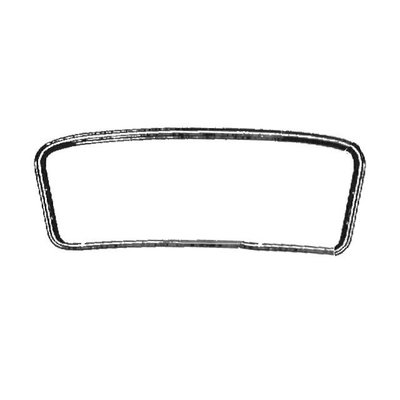 Front window seal 170S, 220