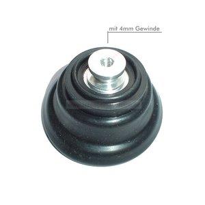 Membrane central locking W108, W115