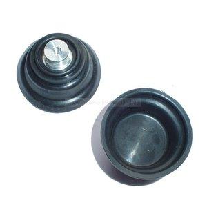 Central locking diaphragm W114, W116