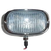 Fog lights for 190SL